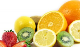 Beneficios Vitamina C