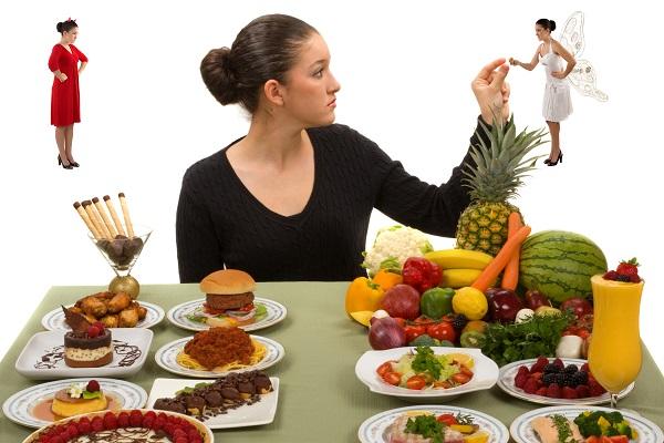 porque es importante evitar la comida chatarra