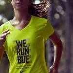 Nike we run blue 2015