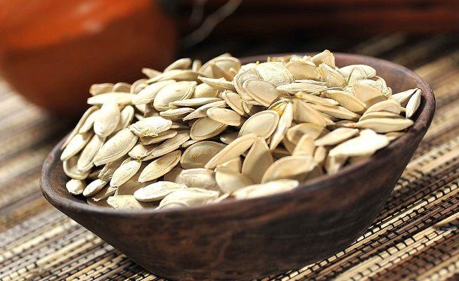 Cinco semillas saludables que necesitas añadir a tu dieta