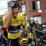 Fabian Cancellara Tour de Francia