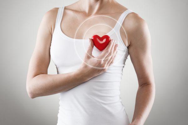 10 consejos para tener un corazón fuerte y sano - CaribbeanFit