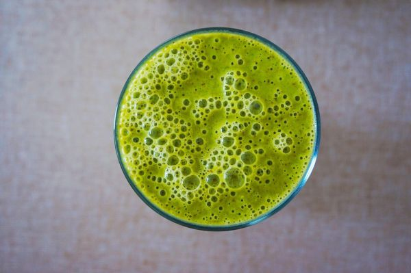 bebidas para acelerar el metabolismo